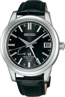 SBGE027 Grand Seiko spring drive GMT model