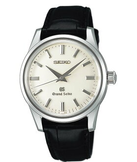 Grand Seiko SBGF029 quartz model