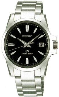 Grand Seiko SBGX055 quartz model