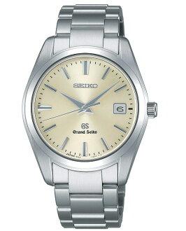 Grand Seiko SBGX063 quartz model