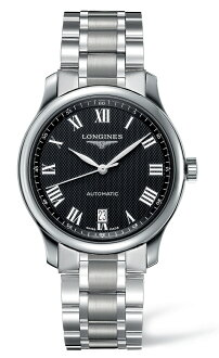 "LONGINES L2.628.4.51.6 ""The Longines Master Collection"""