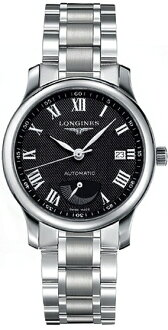 LONGINES L2.708.4.51.6 'The Longines Master Collection'