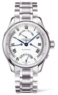 LONGINES L2.715.4.71.6 'The Longines Master Collection'