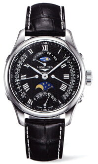 LONGINES L2.738.4.51.7 'The Longines Master Collection'