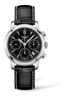 LONGINES L2.753.4.52.3 'The Longines Saint-Imier Collection'