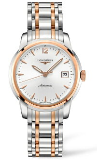 LONGINES L2.763.5.72.7 'The Longines Saint-Imier Collection'