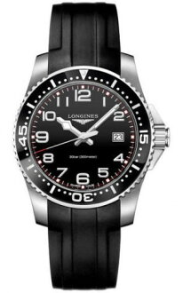 "LONGINES L3.688.4.53.2 ""Hydro Conquest"""