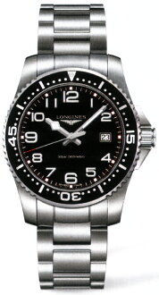 "LONGINES L3.688.4.53.6 ""Hydro Conquest"""
