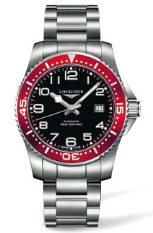 "LONGINES L3.695.4.59.6 ""Hydro Conquest"""