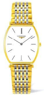 "LONGINES L4.705.2.12.7 ""La Grande Classique de Longines"""