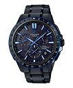 【3/31までエントリーP10倍!】 正規品 CASIO カシオ OCEANUS オシアナス OCW-G1200B-1AJF GPSハイブリッド電波ソーラー 腕時計
