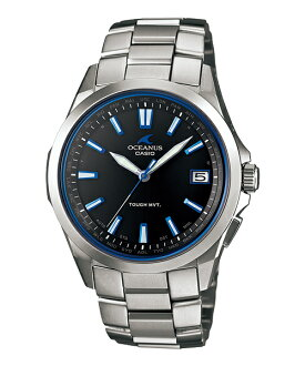 "CASIO OCEANUS OCW-S100-1AJF ""Smart Access"""