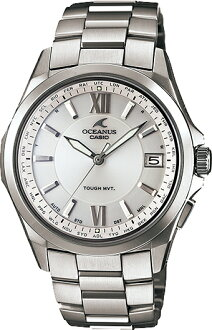 "CASIO OCEANUS OCW-S 100-7 A2JF ""Smart Access"""