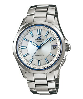 "CASIO OCEANUS OCW-S100-7AJF ""Smart Access"""