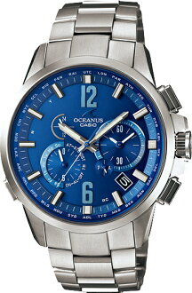 "CASIO OCEANUS OCW-T2000C-2AJF ""Smart Access"""