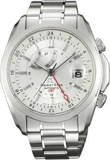 "ORIENT STAR WZ0021DJ ""GMT"""