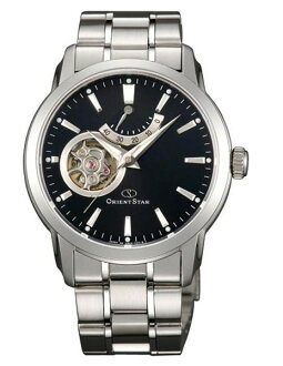 "Orient Star WZ0041DA ""Semi Skelton"""