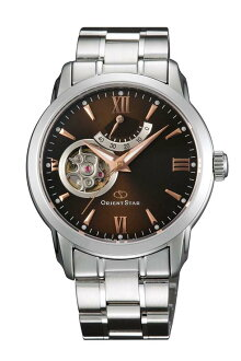 "ORIENT STAR WZ0071DA ""Semi Skelton"""