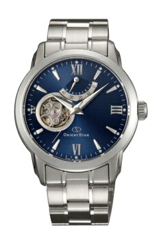 "ORIENT STAR WZ0081DA ""Semi Skelton"""