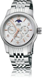 ORIS Big Crown Complication 581 7627 40 61 M