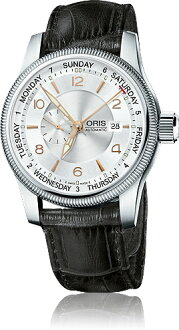 ORIS Big Crown Small Second Pointer Day 645 7629 40 61 D
