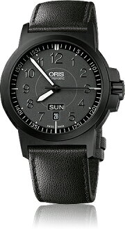 "<span class=""CRHTML_TXN"" lang=""en"">735 7641 47 64 ORIS BC3 Advanced Day Date D</span>"