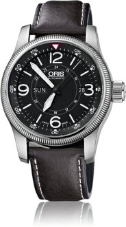 ORIS Big Crown Timer 735 7660 40 64 F