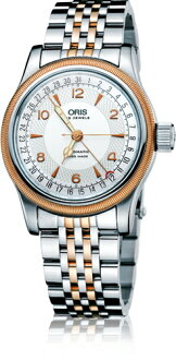 ORIS Big Crown Original Pointer Date 754 7543 43 61 M