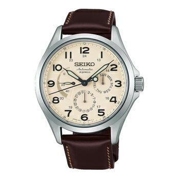 """【正規品】 SEIKO PRESAGE 【セイコープレザージュ】 SARW017 """"アップグレードライン"""" 【腕時計】 [正規品][送料無料][機械式][メンズ][パワーリザーブ]"""