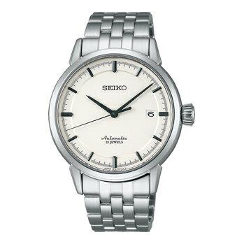 """【正規品】 SEIKO PRESAGE 【セイコープレザージュ】 SARX021 """"アップグレードライン"""" 【腕時計】 [正規品][送料無料][機械式][メンズ]"""