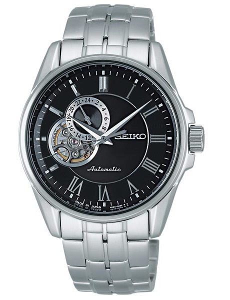 SEIKO PRESAGE SARY023 stylish collection