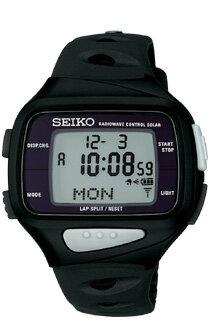 "SEIKO PROSPEX SBDG001 ""Super runners solar radio"""