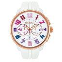 正規品 Tendence テンデンス TY460614 ガリバー ラウンド レインボー クロノグラフ 日本限定モデル 腕時計