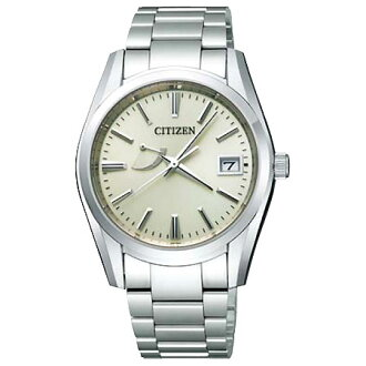 "The CITIZEN AQ1000-58 A ""Eco-Drive model"""