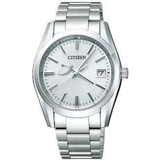 "The CITIZEN AQ1000-58B ""Eco-Drive model"""