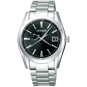 "The CITIZEN AQ1000-58E ""Eco-Drive model"""