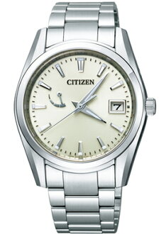 "The CITIZEN AQ1000-66 A ""Eco-Drive model"""