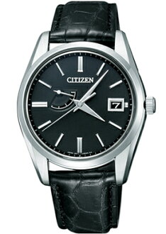 "The CITIZEN AQ1010-03E ""Eco-Drive model"""