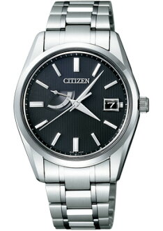 "The CITIZEN AQ1010-54E ""Eco-Drive model"""