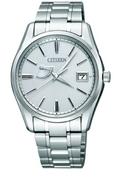 "The CITIZEN AQ1020-51 A ""Eco-Drive model"""