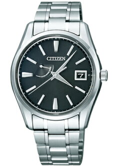 "The CITIZEN AQ1020-51E ""Eco-Drive model"""