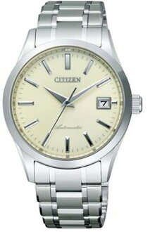 "The CITIZEN CTY57-1271 ""Automatic model shop limited edition"""