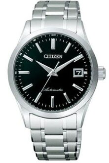 "The CITIZEN CTY57-1272 ""Automatic model shop limited edition"""