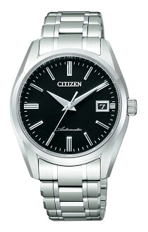 "The CITIZEN NA0000-59E ""Automatic model"""