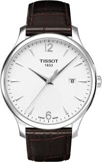 "TISSOT T063.610.16.037.00 ""T-CLASSIC TISSOT TRADITION"""