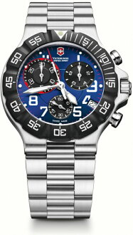 "VICTORINOX 241407 ""Active SUMMIT XLT CHRONOGRAPH"""