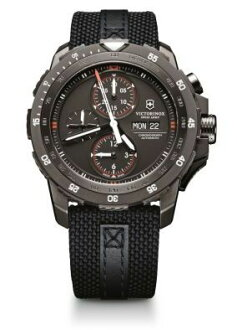 "VICTORINOX 241530 ""Professional ALPNACH MECHANICAL CHRONOGRAPH"""