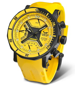 "VOSTOK EUROPE TM3603-6204187 ""LUNAHOD-2"""