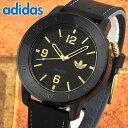 【ポイント5倍!12/9 11:59まで】【あす楽対応】adidas アディダス MANCHESTER マンチェスター メンズ 腕時計