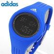 ★送料無料 adidas アディダス ランニング URAHA ウラハ ADP3160 海外モデル メンズ レディース 腕時計 男女兼用 ユニセックス デジタル 青 ブルー夏物 誕生日 ギフト